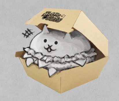 Catburger by Mothes-Stuff