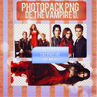 PNG Pack(85) The Vampire Diaries by BeautyForeverr