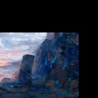 Process gif for Wanderer by Friis
