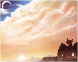 HTTYD: the Freedom by Quckie