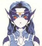 Damia concept from The Legend of Dragoon. by nzdelta4