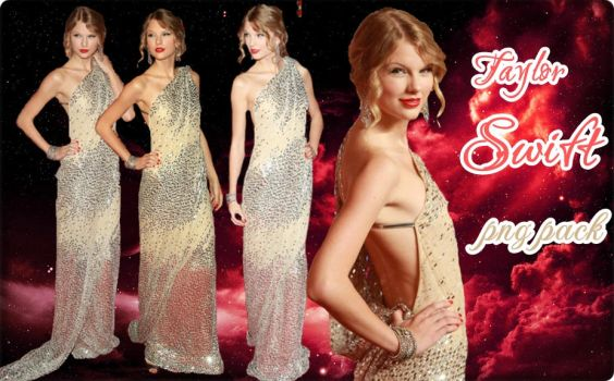 taylor switf png pack by Sparklingbarbie