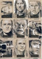 Brand New Lord Of The Rings by sarahwilkinson