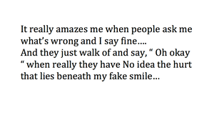 Its really does amaze me.... by Lifes-what-u-make-it