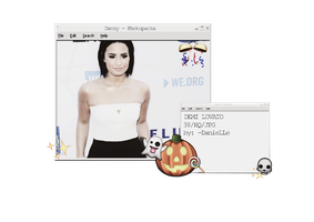 ~Photopack Jpg De Demi Lovato~ by dannyphotopacks