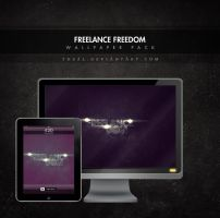 Freelance Freedom by TheAL
