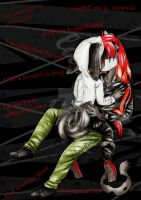 Addicted to you by Lauretta-Chan