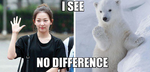 Lol @ Seulgi Bear by zarkhaiz