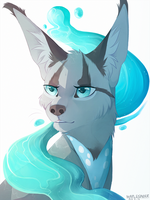Tropical by MapleSpyder