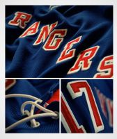 rangers. by footypie
