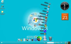 Windows 8 for xp by TutorialsWindowsXp