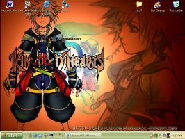 KH2 desktop 2 by Mrknownothing