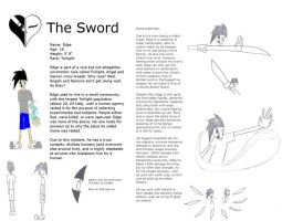 The Sword by SonicEdge7