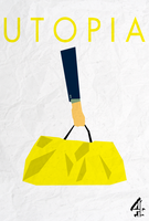 Utopia Poster by SpaceDelusion
