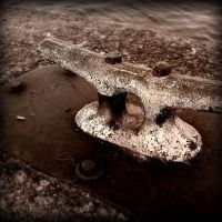 Aged Sepia by KCJoughDoitch