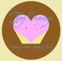 Tiny Cravings Logo 2 by bettenoir87