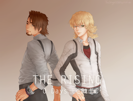 The Rising by TheAngelOfMemories