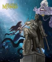 Under The Sea : Fascination by Sahaad