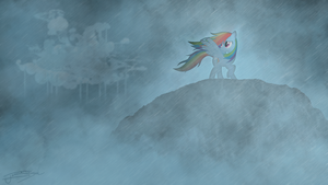 A Storm of Loyalty by Jamey4
