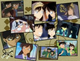 Shinichi and I - Memories by takada-san04