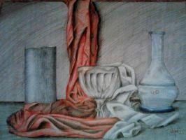 Colored still life by jKeeO