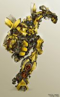 movie bumblebee by emanz