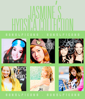 J's HyoSic Collection by sonelf