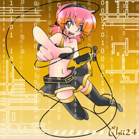 ChiiLOID by OfficialChii24