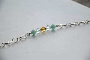 Lyra bracelet by ComparativeRarity
