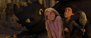 Hey Toothless !!! by Jarida