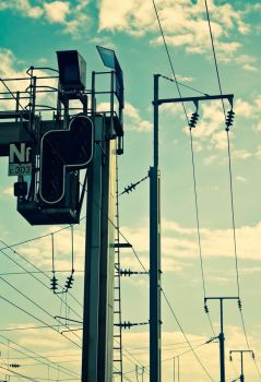 Power line - D65 by neoflo