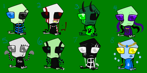 Cursed smeet adopts closed by UnknownAxel