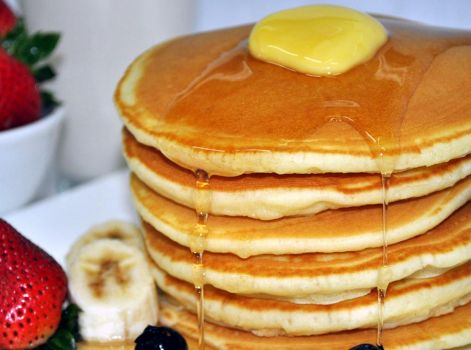 pancake some more by Baronly