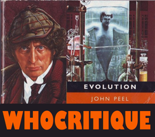 Doctor Who Review - Evolution by SavageScribe