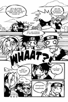 Naruto:The New Sasuke 5 by ahnline