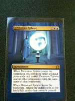Detention sphere - full deck commission by Rinji-chan