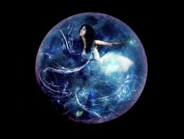 Sirena of the Moon by kelso895