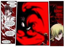 Excidium Chapter 12: Page 14-15 by RobertFiddler