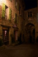 Cordes by Night by Abylone