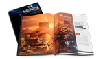 The-PS-Magazine    Special Edition  Sneak Peek by UJz