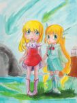 Sisters by LostElegy