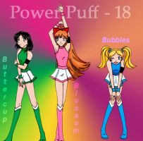 Power puff - 18 by kaito-18