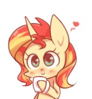 Sunset Shimmer by joycall3