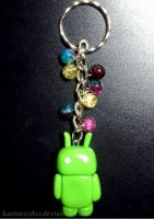 Android pendant by karmen1611
