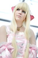 Chii - Chobits Cosplay by theDevil-photography