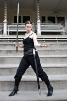 Sword pose stock 6 by Random-Acts-Stock