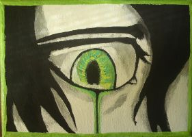 Quatra's Eye by 6cartercharlie6