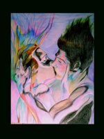 PsychedelicKiss by Amelie0