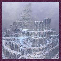 Galleries in Ice by quartertime