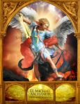 St.-michael-archangel by caterinasiena